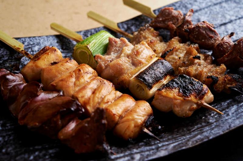 【とりいちず 中野北口店】の宴会コース